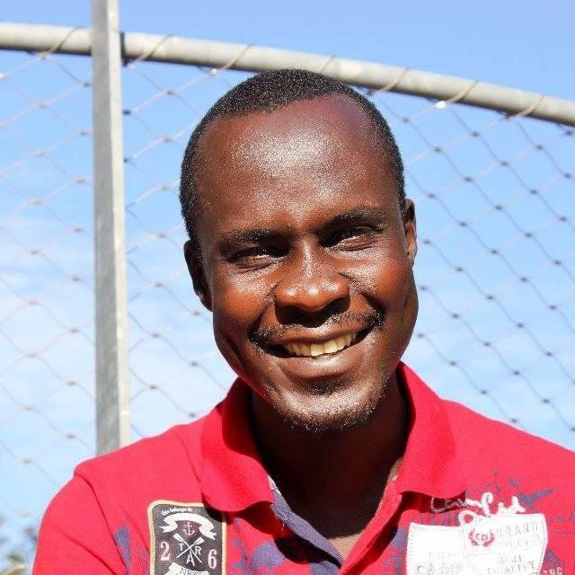 Didier Balaye, le médecin tchadien lauréat de l'innovation