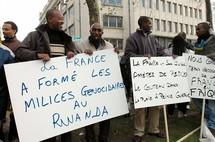 France-Rwanda Les arrangements politiques ne doivent pas nuire à la recherche de la vérité