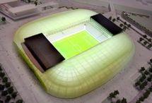 Si la France veut accueillir l'Euro 2016, elle va devoir rénover ses stades