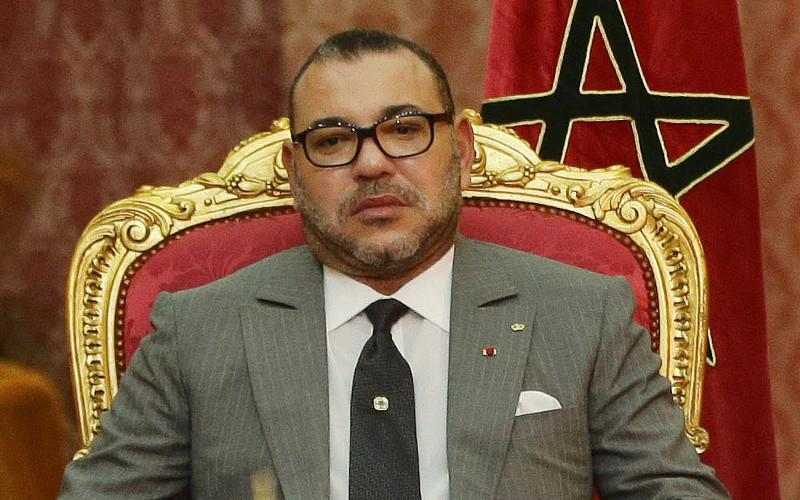 Mohammed VI. Crédits : Sources