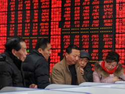 China's tougher refinancing policies to divert funds  toward real economy