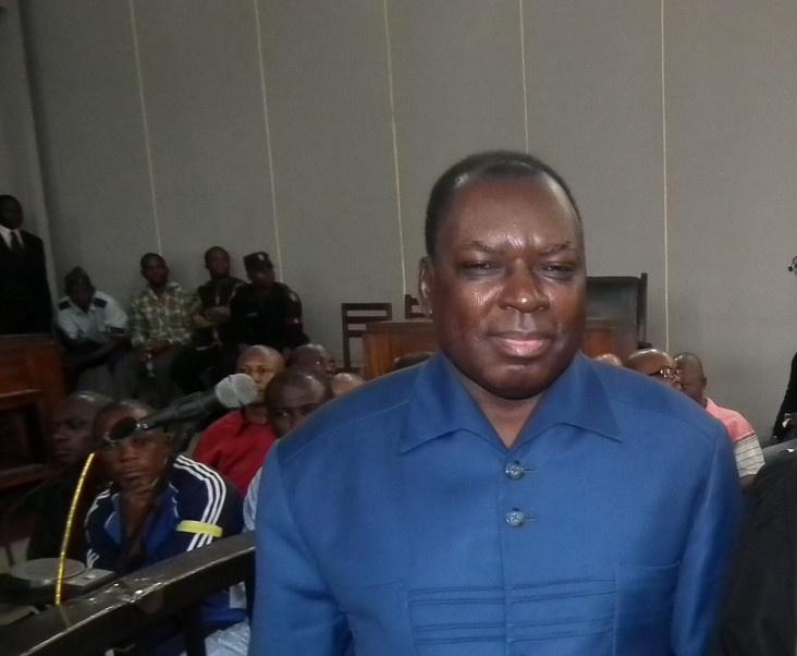 Nécrologie : Marcel Ntsourou repose en paix sous sa terre natale de Lagué