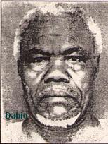 Oustaz Mahamat Yacoub Dobio