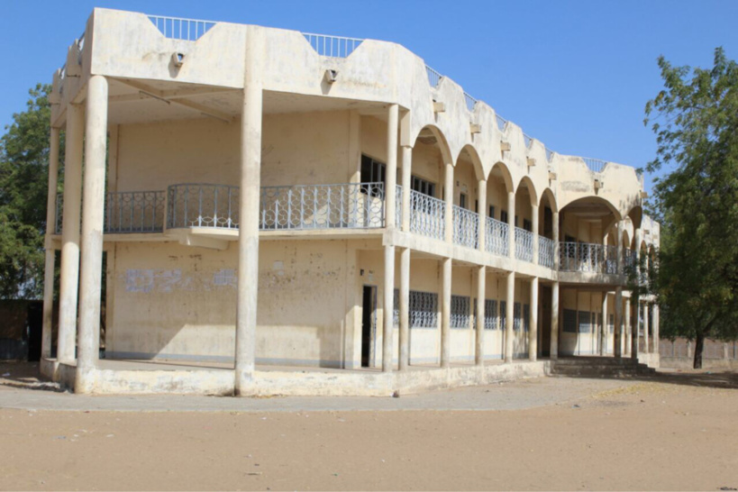 Le lycée de Walia. Alwihda Info