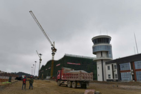 China to have 74 more airports by 2020