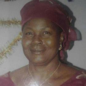 Burkina Faso- Cameroun, L'exil avale Mme Guerandi Maiworé Elisabeth: les Condoléances des associations camerounaises de Belgique aux amis et à la famille Guerandi