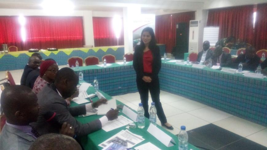Côte d'Ivoire: Le Comité national de facilitation des échanges renforce ses capacités
