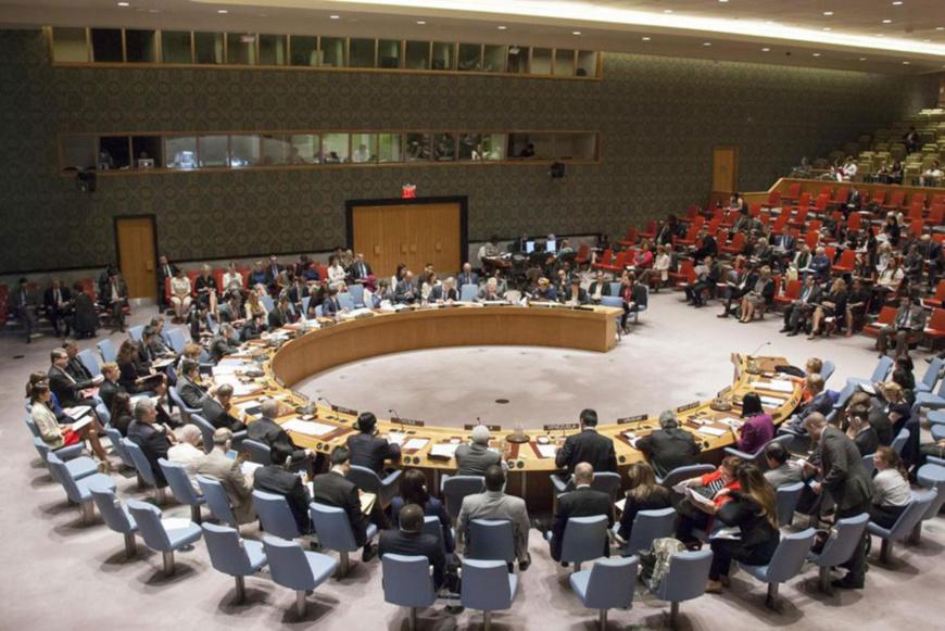 Multilateralism serves as cornerstone of international system: FM