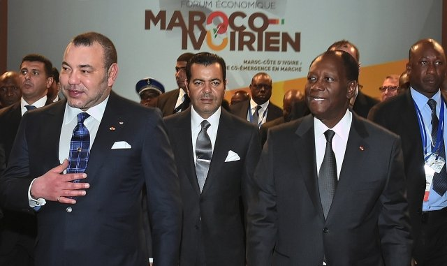Le Maroc à la rescousse de la modernisation des infrastructure de base de la Côte d'Ivoire