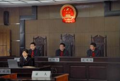 China's judicial step propels human rights progress