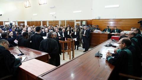 Maroc : Reprise du procès civil des évènements de Gdeim Izik à Salé