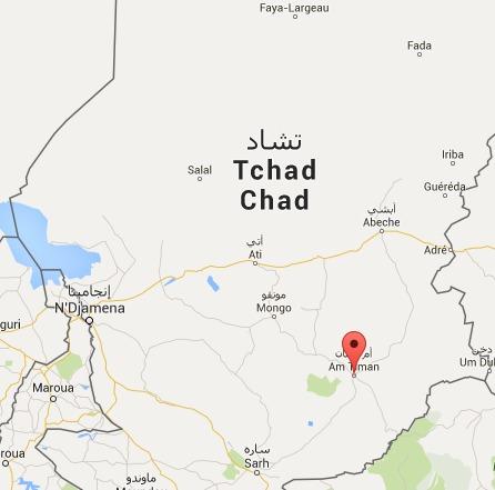 Tchad : En célébrant les noces, une parade motorisée écrase un enfant de 8 ans