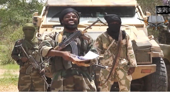 5 000 otages libérés des mains de Boko Haram — Cameroun
