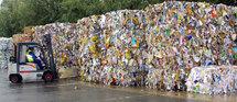 Éco-Emballages : au moins 55 millions d'euros de trésorerie menacés