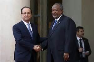 Retour de fureur à Djibouti après une visite désastreuse à l'Élysée