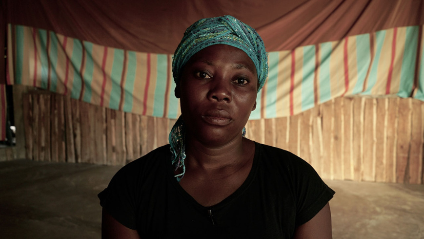 Women allegedly raped by UN peacekeepers in Haiti speak out