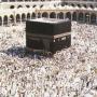 Pèlerinage à la Mecque