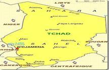 L'ambassadeur du Tchad en France organise un cocktail pour la communauté tchadienne