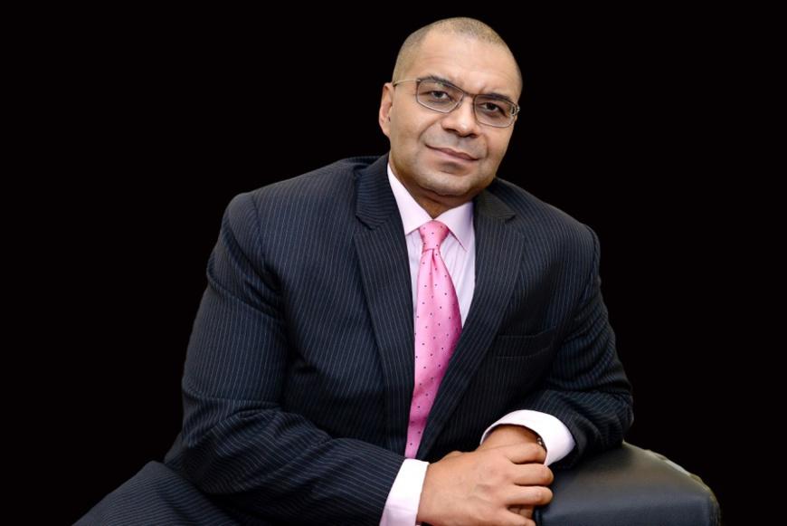 Andrew Alli, Président et PDG de AFC
