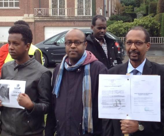 Djibouti : Arrestations arbitraires et illégales