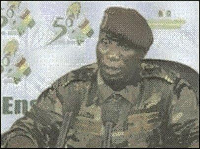 Guinée : les putchistes décrètent le couvre-feu
