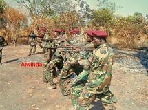 Centrafrique: La télévision Alwihda diffuse l'interview du Général Abdoulaye Miskine