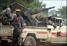 Tchad : Arrestation du directeur du Centre d'instruction militaire d'Abéché
