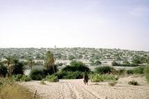 Tchad : La Maire de la ville de Moundou vient de prendre ses fonctions