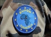 Tchad : L'Eufor défend sa neutralité malgré l'insécurité