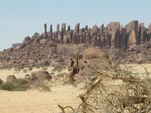 Tchad: Le MDJT de Dazi appelle le Monde musulman à intervenir militairement contre Israël