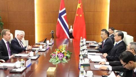 China-Norway friendship sets sail again: Chinese ambassador
