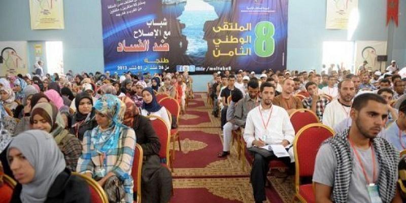 Maroc : la nomination du nouveau gouvernement met en colère la Jeunesse du PJD