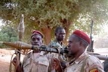 Tchad: huit mouvements rebelles s'unissent contre le président Déby