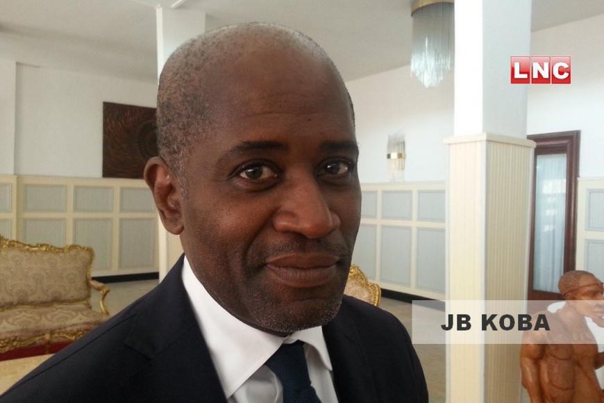 Centrafrique : Quand Touadera jette JB KOBA dans la fosse aux crocodiles !