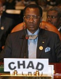 Tchad : Idriss déby, aussitôt rentré, les mauvaises nouvelles