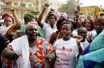 Tchad : la population toujours exposée à la faim