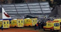 Dix morts en Espagne, dont 4 enfants, en raison des intempéries