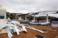 Tempête: au moins quinze morts en Espagne et en France