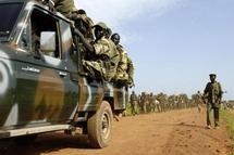 Tchad: La marche vers la victoire