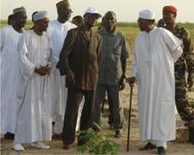 Tchad : Le Premier Ministre reçoit une délégation du Groupe International Consultatif (GIC)