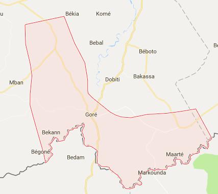 Tchad : Le sous-préfet de Miandoum au plus près des civils, doléances de 24 villages