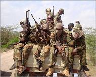Tchad : Une dizaine d'officiers généraux élevés au rang
