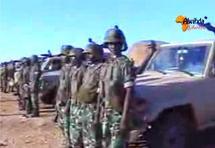 Tchad : La rébellion commence a brasser ses troupes en direction du territoire tchadien