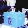 Élections législatives :