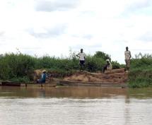 Tchad : La brigade nationale intime l'ordre de cesser la pêche pour une durée de 6 mois