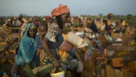 Le CCPR demande la démission du Ministre d'Etat, Conseiller Spécial du Président de la République Centrafricaine.