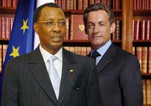Tchad : La France reste alignée derrière Idriss Déby