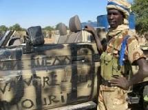 Tchad : 52 éléments de l'UFDD ont rallié le gouvernement
