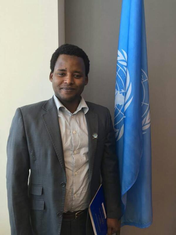 """Tchad : """"Des individus sont plus puissants que l'Etat"""", Mahamat Zene Cherif, coordonateur du CAMOJET."""