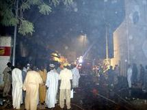 Tchad : Incendie dans un hôtel de chasse de Sarh